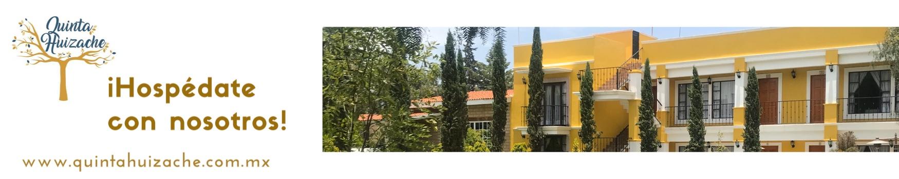 Hotel Quinta Huizache