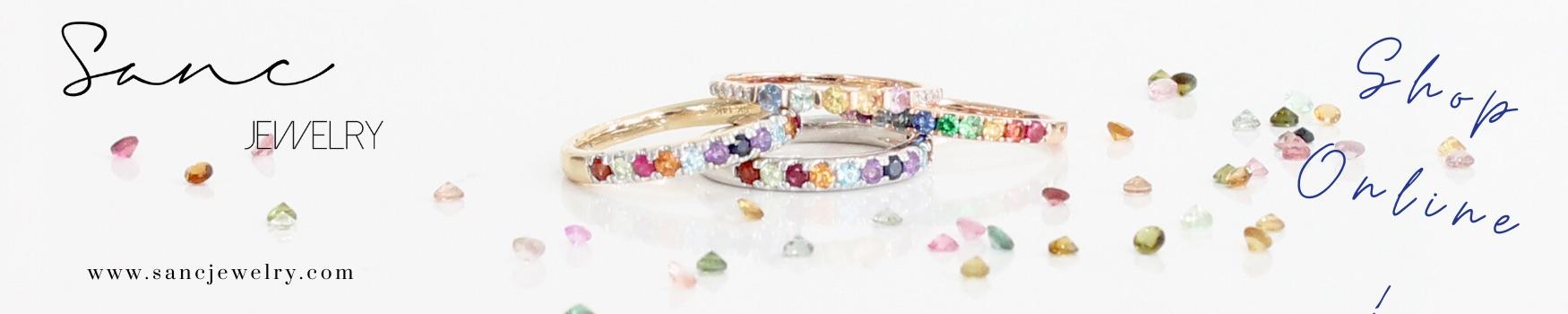 Sanc Jewelry