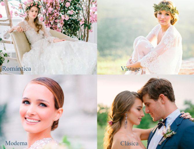 ¿Te vas a casar? Te decimos como elegir tu vestido de novia