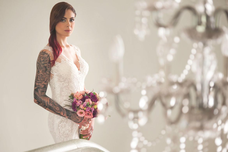 Modern meets Brides