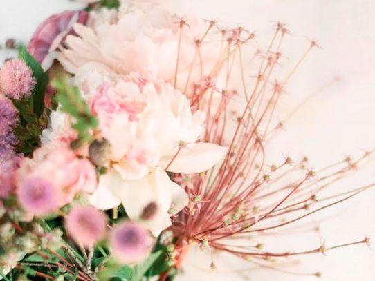 Tu boda en tonos pastel