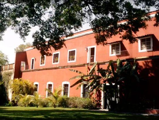 Hacienda de Tenango / Venues de Bodas by Noé Ariza