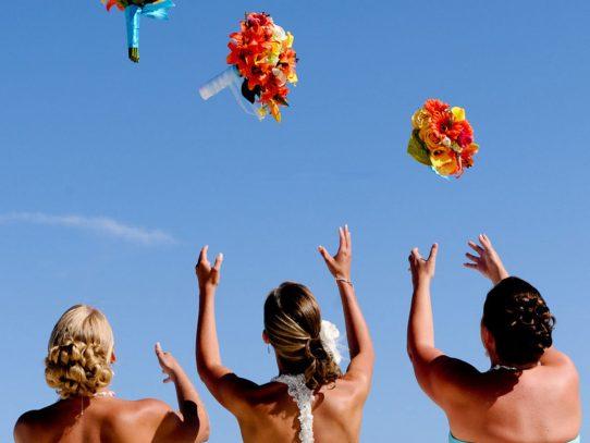 10 Cosas que no deben faltar en tu boda