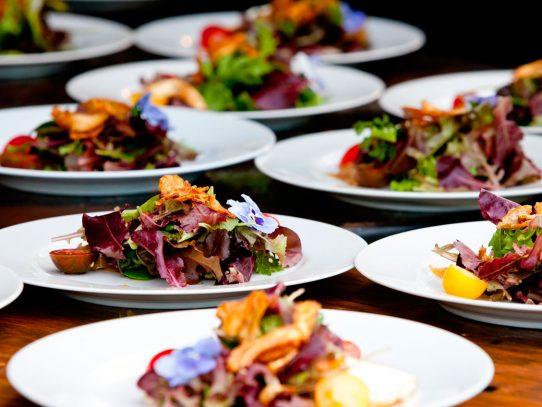 El banquete de tu boda: ¡La mejor experiencia para los novios y los invitados!