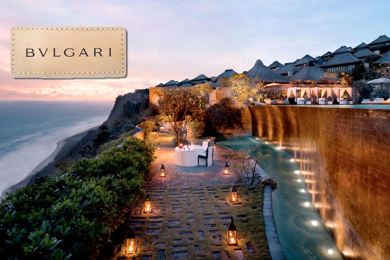 10 hoteles de dise ador para hosperdarte en tu luna de - Hoteles luna de miel ...