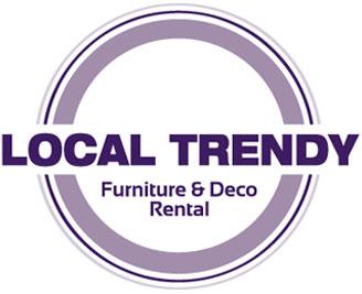 Logo Local Trendy