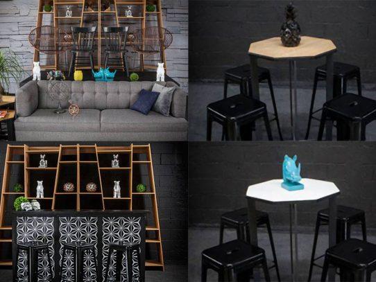 Loftwo, la fusión del diseño en un mismo espacio.