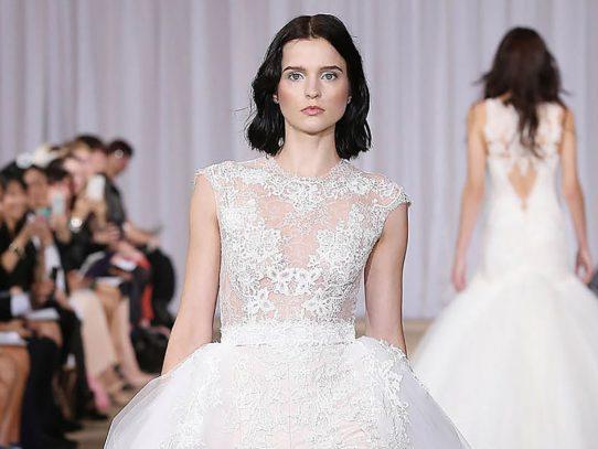 ¡Dile adiós al vestido de novia!