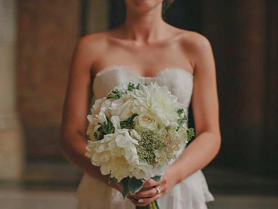Como lucir más delgada en tu boda