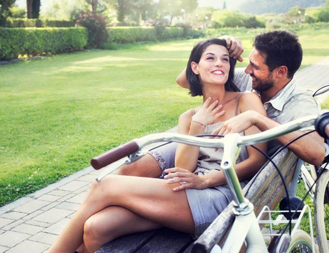 Promesas que todo hombre debe hacerle a su esposa