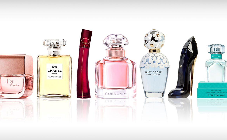 Bridal Fragrance: Perfumes ideales para el día de la boda