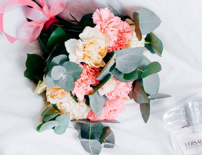 Flores para ramo de novia: guía para elegirlas según la temporada