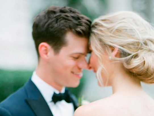 Las mejores baladas para bailar en tu wedding day