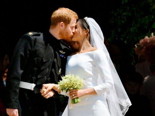 Meghan y Harry: Cuando el amor se vuelve real