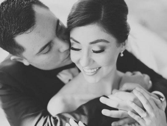 Jessica y David: El romance cobra vida