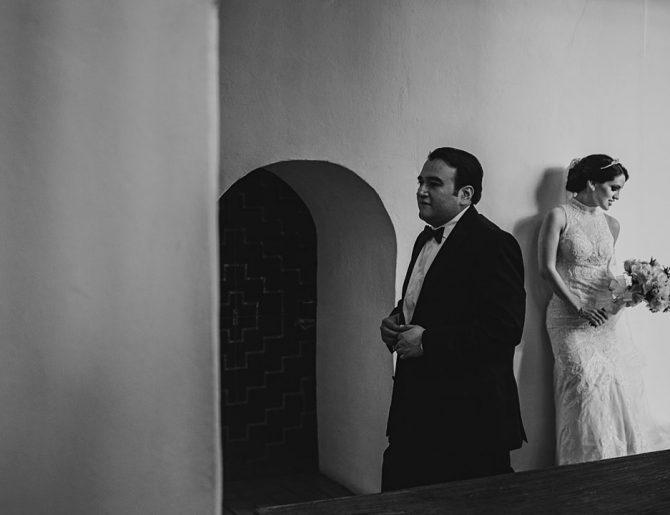 Paco y María: Una boda fascinante