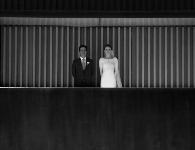 Michelle y Fernando: Lo mejor está a punto de suceder