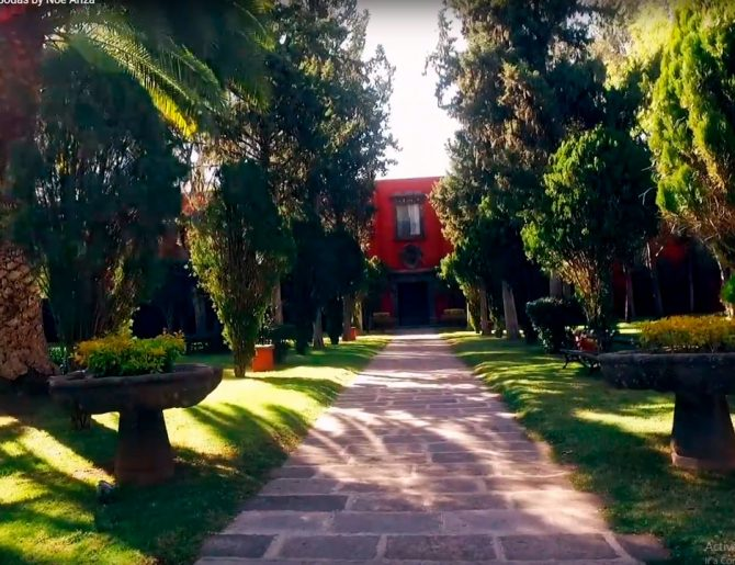 Fiesta Americana Hacienda Galindo en Querétaro / Venues de Bodas by Noé Ariza