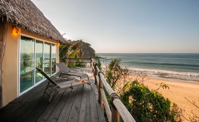 Punta Monterrey: Un venue precioso en Riviera Nayarit