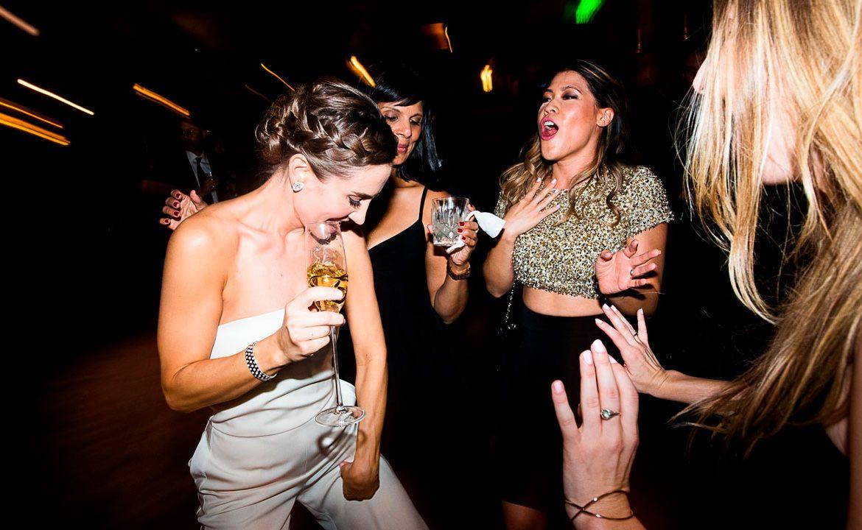 Cómo terminar la fiesta de la boda: ¡Checa estas ideas!
