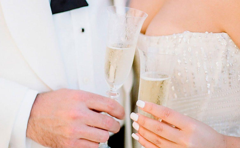 Bebidas sin alcohol para tu boda: ¡Deliciosas!