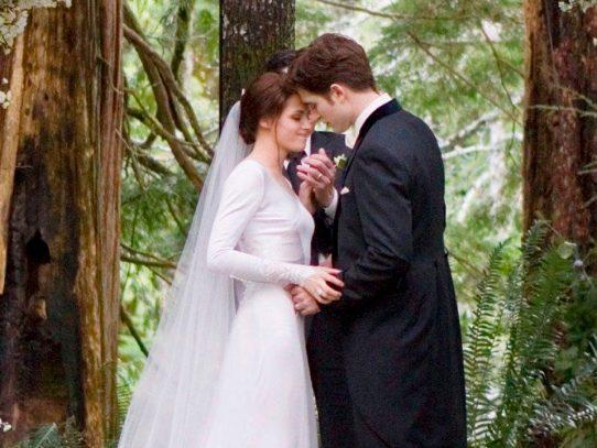 Los mejores vestidos de novia del cine que querrás ¡ya!