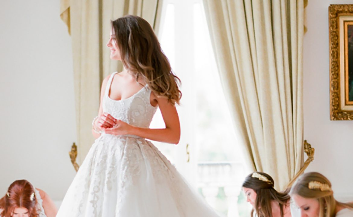 4 Errores que pueden arruinar tu prueba de vestido