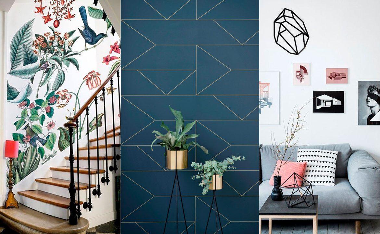 5 tendencias 2019 clave para decorar tu nuevo hogar de casados: ¡Súper cool!