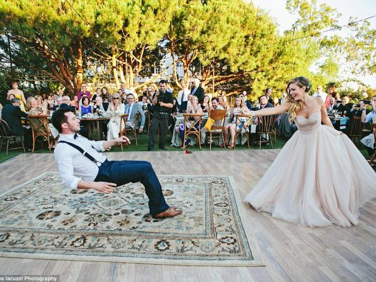 La música que no pueden faltar en tu boda