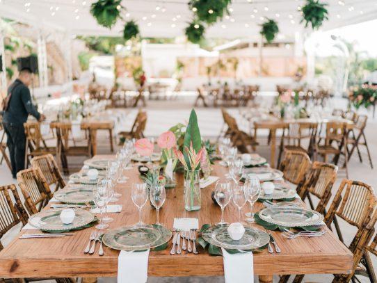 Como elegir al Wedding Planner de tus sueños