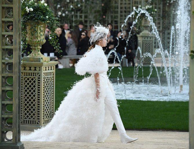El Kaiser de la moda, Karl Lagerfeld