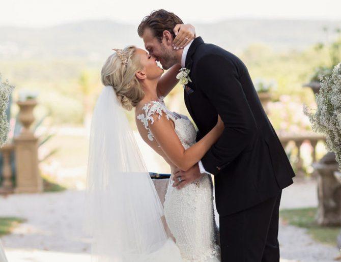 5 tendencias de boda que no pueden faltar este año