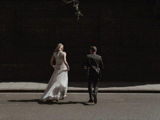 ¿Qué pasa después de la boda?