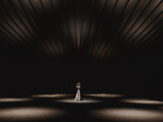 Propuestas de iluminación de boda que no querrás dejar pasar