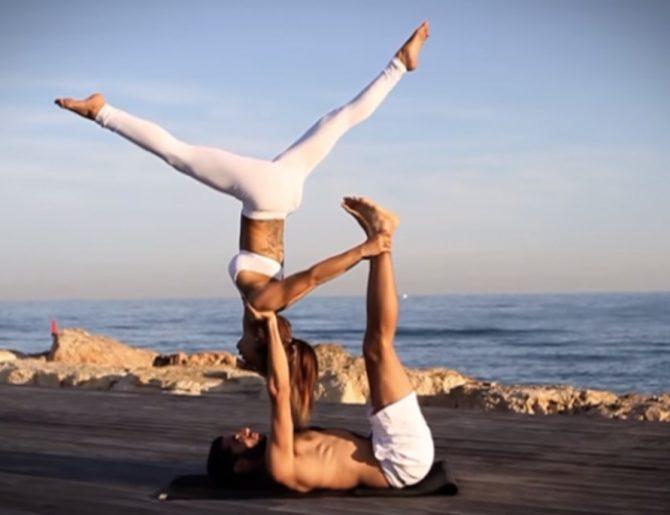 Meditación en pareja ¡Una disciplina fuera de serie!