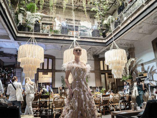 Vogue Atelier Novias ¡El evento más esperado!