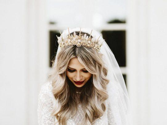Las mejores bases de maquillaje para novias ¡Atención!