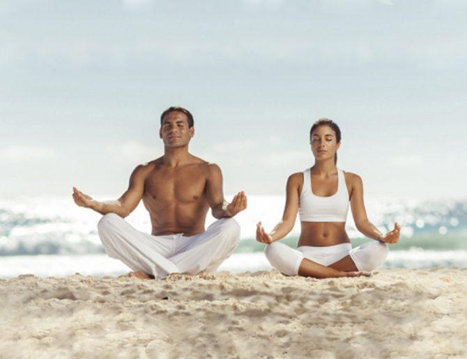 ¿Qué tipo de meditación es la mejor para ti y tu pareja?