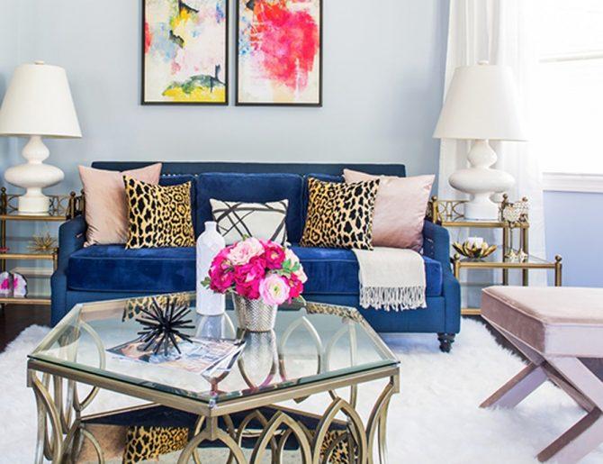 Tu casa con diseño y estilo ¡Es posible!