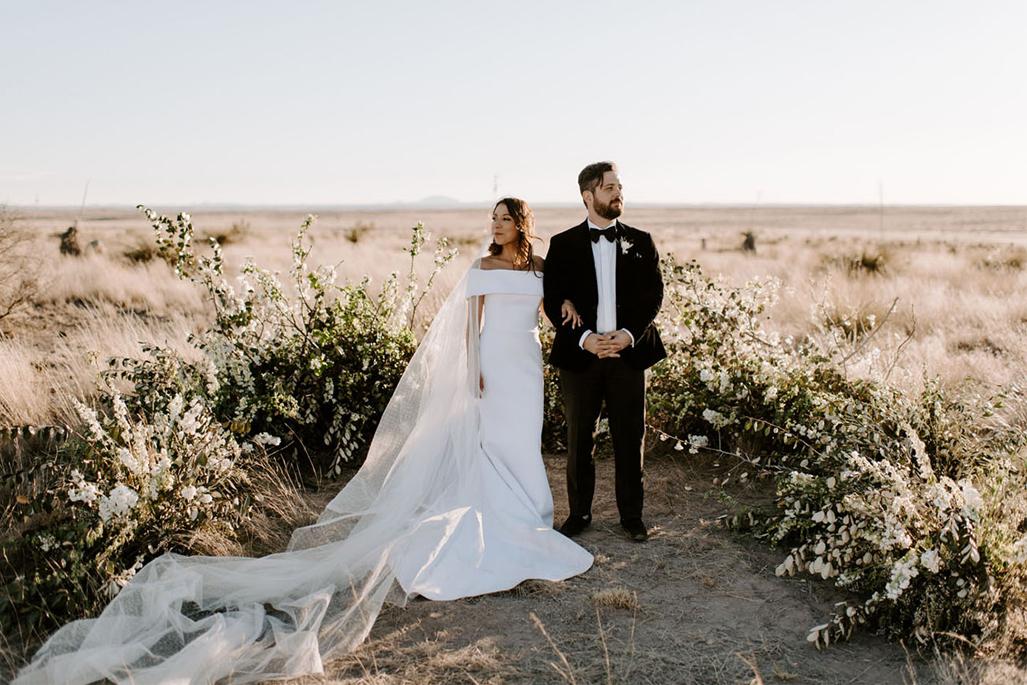 Cómo contar tu historia de amor a través del banquete de bodas