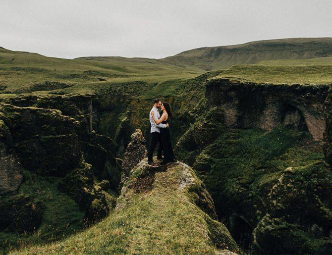 Lugares románticos para visitar con tu pareja