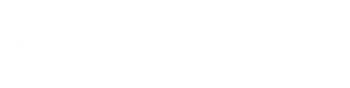 The Brible The Bridal Bible
