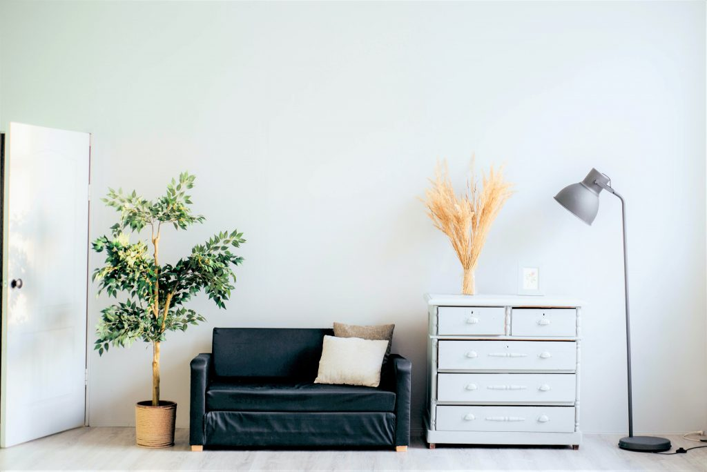 Reordena tus espacios durante esta temporada decora tu sala
