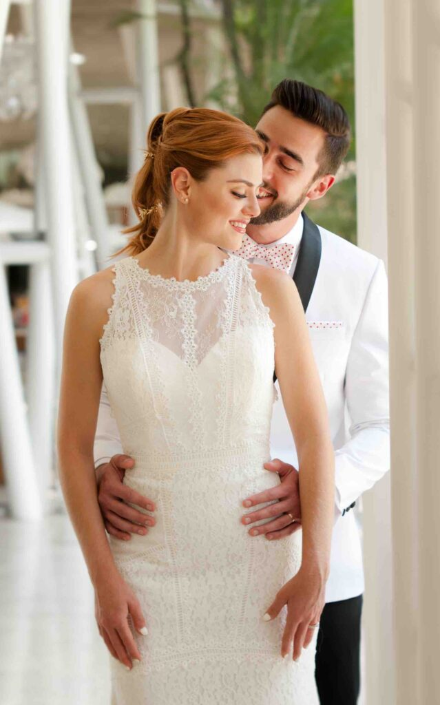 Descubre fotógrafos para el dia de tu boda en The Brible