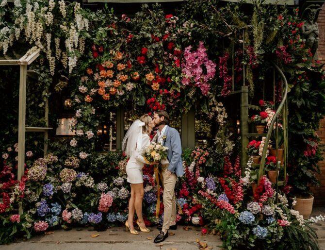 Ideas para una boda intima