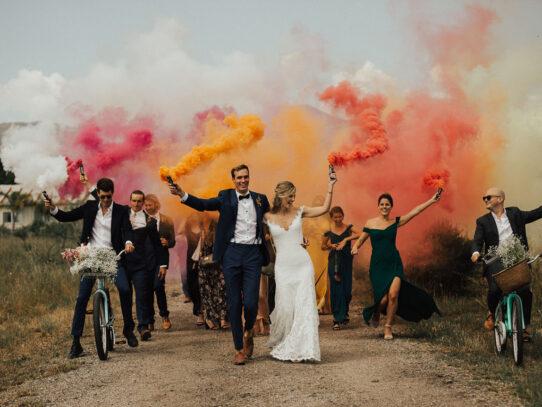 12 malas actitudes de la novia durante la planeación de su boda