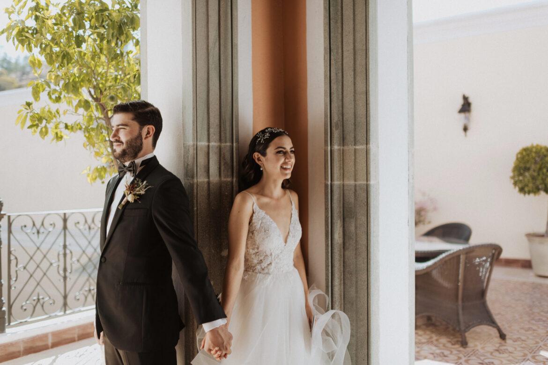 10 motivos para casarte en VIERNES