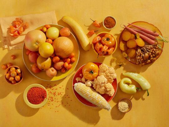 Beauty Superfoods y lo que necesitas conocer de ellos