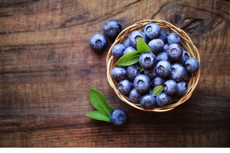 Power foods para tu nueva rutina