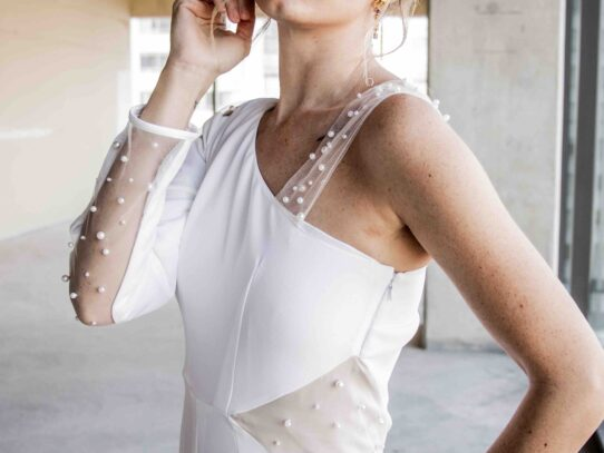 Vestidos de novia que te encantaran ¡Inspírate!